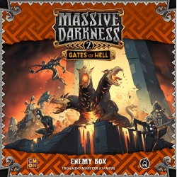 Massive Darkness 2: Gates of Hell