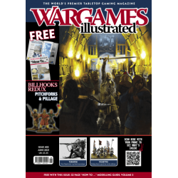 Wargames Illustrated WI402 June Edition