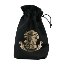 The Witcher Dice Bag: Dandelion - The Stars above the Path