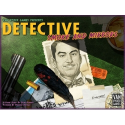 Detective: City of Angels: Smoke and Mirrors