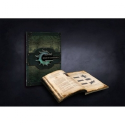 Conquest Campaign Softcover Book and Rules Expansion