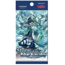 CFV Storm of the Blue Cavalry Booster Pack