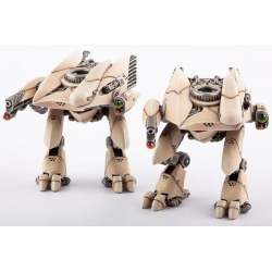 Ares / Phobos Battle Walkers
