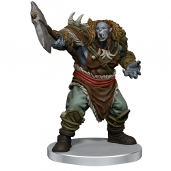 D&D Icons of the Realms: Orc Warband