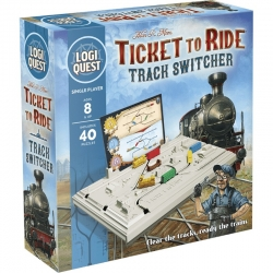 Logiquest: Ticket to Ride Track Switcher