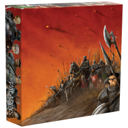 Paladins of the West Kingdom Collector's Box