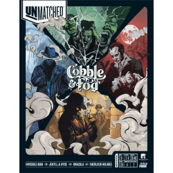 Unmatched - Cobble & Fogg