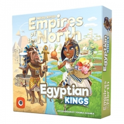 Imperial Settlers: Empires of the North: Egyptian Kings