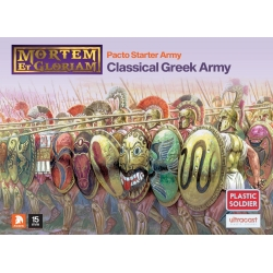 Classical Greek MeG Pacto Starter Army