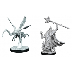 Core Spawn Emissary and Seer