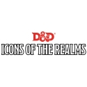 D&D Icons of the Realms Miniatures: Set 20