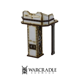 Omega Defence - Watch Tower