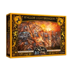 R'hllor Lightbringers: A Song of Ice and Fire Miniatures Exp