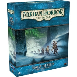 Arkham Horror: Edge of the Earth Campaign Expansion