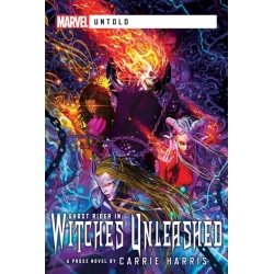 Marvel Untold: Witches Unleashed