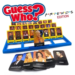 Guess The Card - FRIENDS