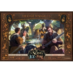 A Song of Ice and Fire: Hedge Nights