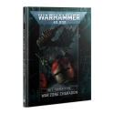 War Zone Charadon: Act 2: The Book of Fire - English