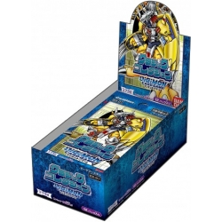 Digimon Card Game: Classic Collection EX-01 Booster Box