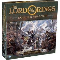 The Lord of the Rings: Journeys in Middle-earth - Spreading War