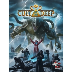 Cult of the Deep