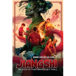 Jiangshi: Blood in the Banquet Hall