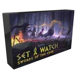 Set A Watch: Swords Of The Coin