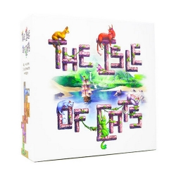 Kittens + Beasts: The Isle of Cats Expansion