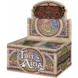 Flesh and Blood TCG: Tales of Aria Booster Box (First Edition)