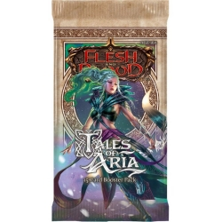 Flesh and Blood TCG: Tales of Aria Single Booster (First Edition)