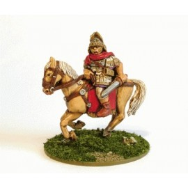 Imperial Roman Officers (2)