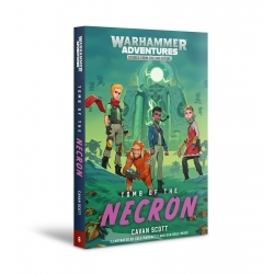 Warped Galaxies: Tomb of the Necrons Paperback