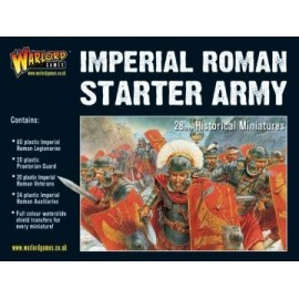 Imperial Roman Starter Army Box