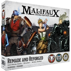 Remade and Reforged