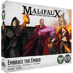 Embrace the Ember