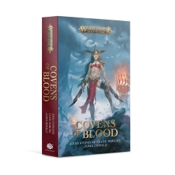 Covens of Blood Paperback