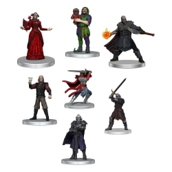 D&D Icons of the Realms: Curse of Strahd - Denizens of Barovia