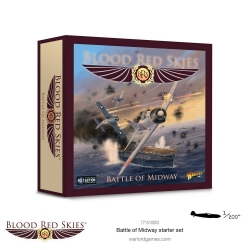 The Battle of Midway Starter Set