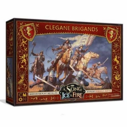 House Clegane Brigands: A Song of Ice and Fire Miniatures Game