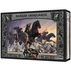 Night's Watch Ranger Vanguard: A Song of Ice and Fire Miniatures Games