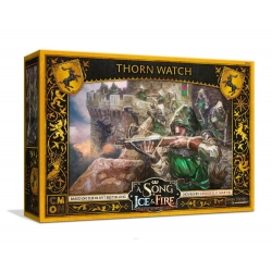 Baratheon Thorn Watch: A Song of Ice and Fire Miniatures Game