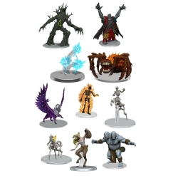 Critical Role PrePainted: Monsters of Tal'Dorei Set 2