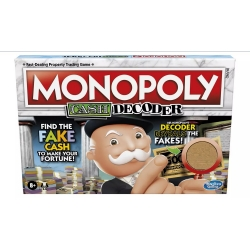 Monopoly Crooked Cash