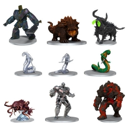 Critical Role PrePainted: Monsters of Tal'Dorei - Set 1