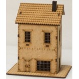 15mm house