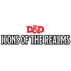 Dungeons And Dragons Icons Of The Realms Set 2 Promo Figure