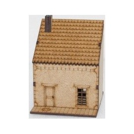 Low Dividing Building - 15mm