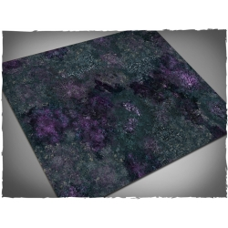 44in x 60in, Realm of Death Themed Cloth Games Mat