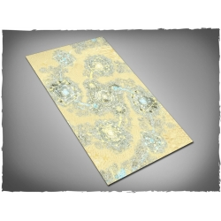 44in x 30in, Realm of Light Themed PVC Games Mat