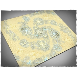 44in x 60in, Realm of Light Themed Cloth Games Mat